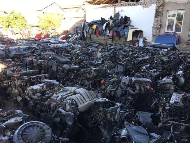 Контрактные двигатели из Европы Все двигателя провенные