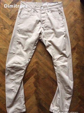 Дънки потури Jack&Jones и панталон CONVERSE