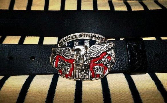 Колан Harley-Davidson