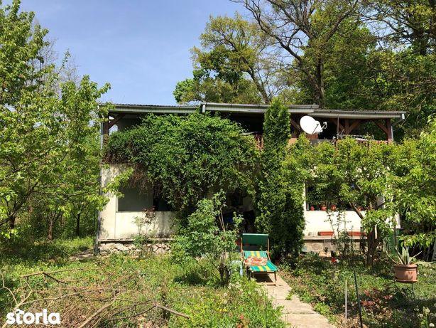 Casa de vacanta,P+1,Zona Str.Padurea Noroieni
