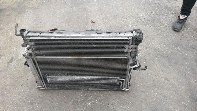 Radiator Ulei Directie / Servodirectie Porsche Cayenne / Vw Touareg