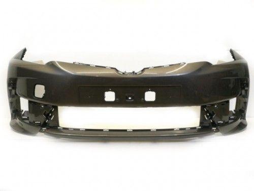 Бампер передний на Toyota Corolla 17- Тойота Каролла Королла 17-