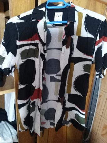 Camasa Zara Man ,slim fit