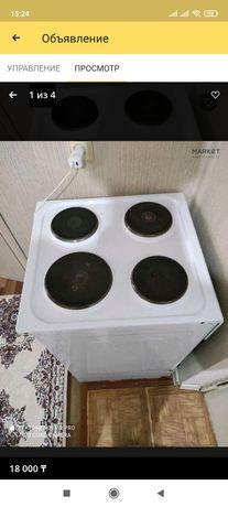 Продам электрический плита