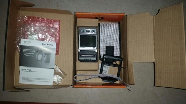 Camera Serioux pvision 720