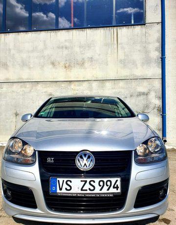 VW GOLF 5 Pachet GT