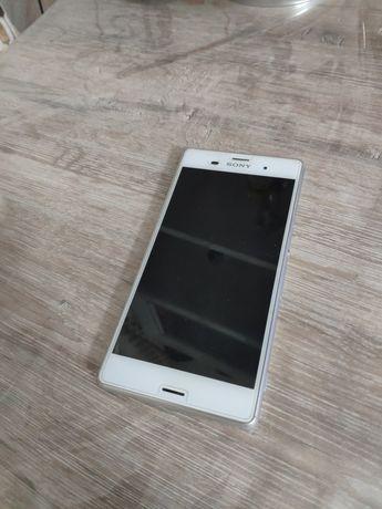 Sony xperia z3(smartphone)
