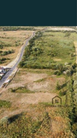 Vanzare teren Drumul la chiajna sector 6 1600/mp