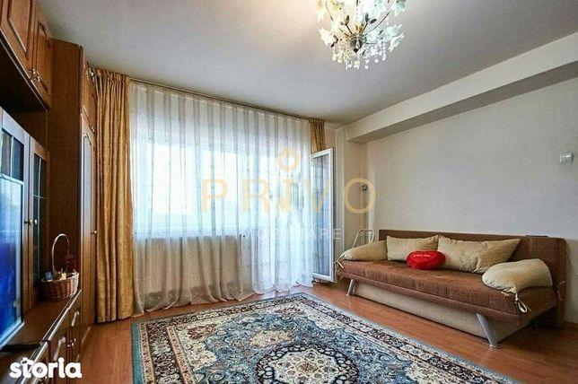 Apartament 2 camere, 58 mp, pe strada Gheorghe Lazar / Semicentral