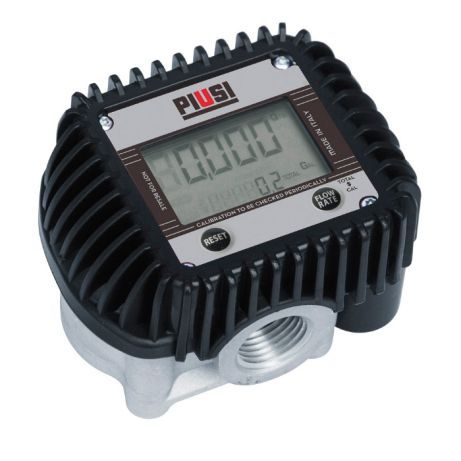 Debitmetru electronic K400 Piusi