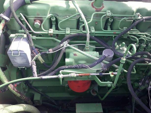 Vand motor john deere 8.1