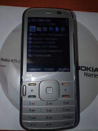 Nokia N79 (Нокиа Н79)