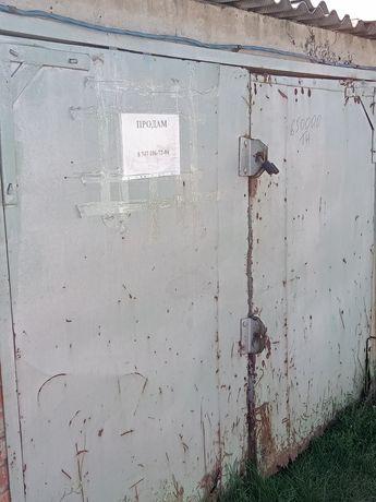 Продам гараж Текстильщик