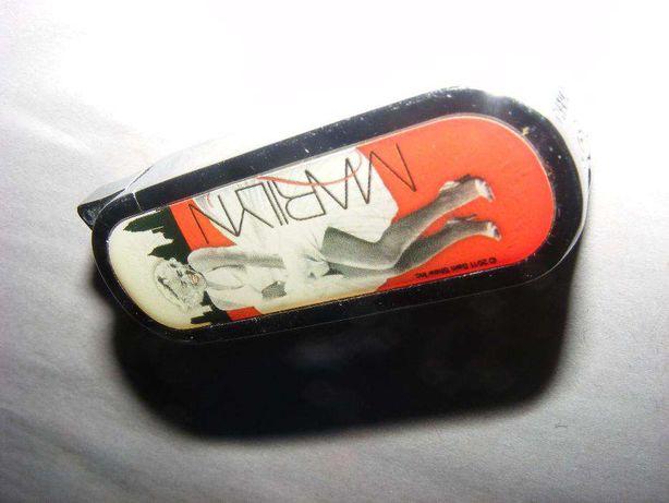 bricheta vintage,aspect si functionalitate perfecta,,MARILYN MONROE