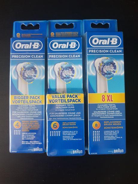 Rezerve Oral B