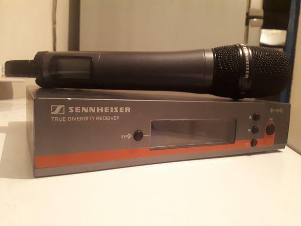 Срочно продам радиомикрофон SENNHEISER G3.(Оригинал) 105000тг.