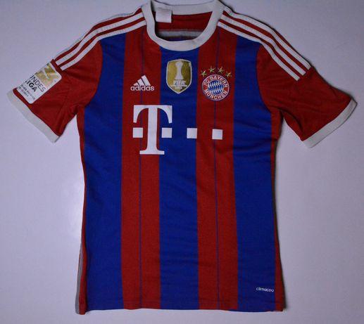 Tricou Adidas Bayern Munchen  Martinez De Copii Marime 176 Climacool