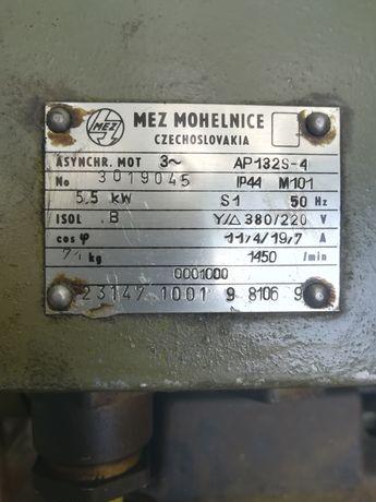 Motor 380V