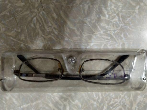 Очки диоптрий +1,5