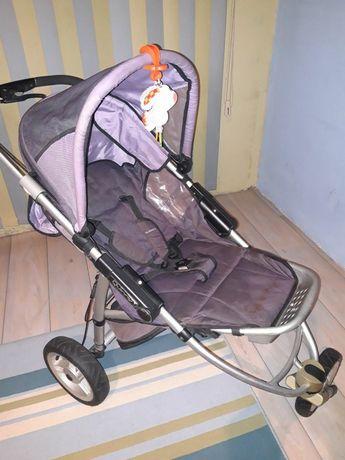 Детска количка Quinny и аксесоари