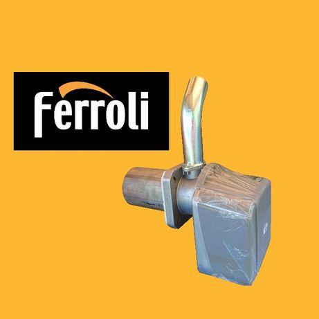 Пелетна горелка Ferroli/Фероли SUN P12N 30-55 kW
