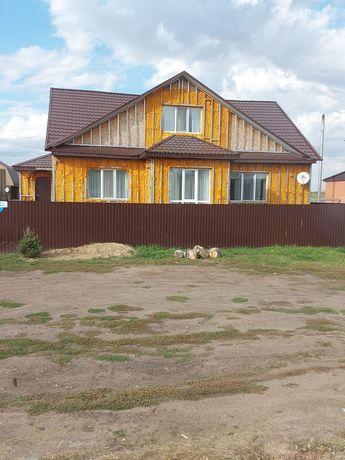 Продам  живой  дом