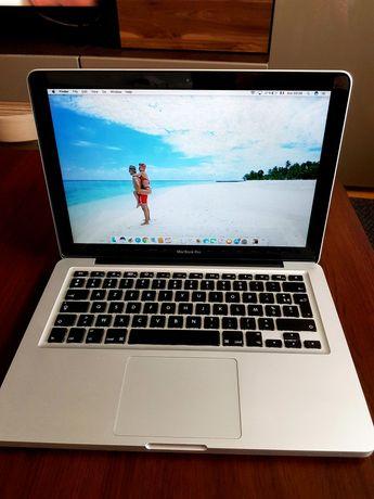 """Laptop MacBook Pro 13"""" an 2011"""