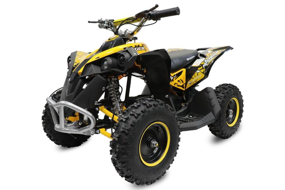 ATV Avenger Electric Putere 1060W Pentru Copi +3 Trepte Viteza