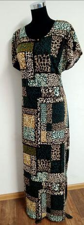 Платье р-р 46-54: вечернее, повседневное, футляр, офисное, Новые...