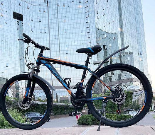 Внимания акция на  велосипед