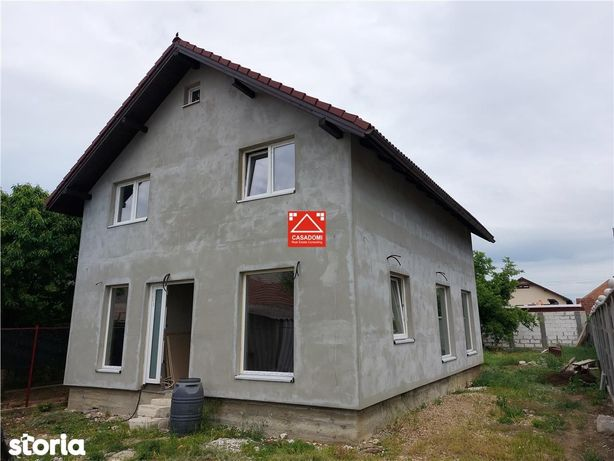 Casa la gri in Bujac