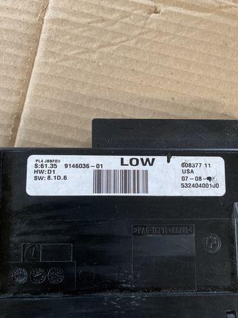 Modul FRM bmw x5 x6 E70 E71 Xenon