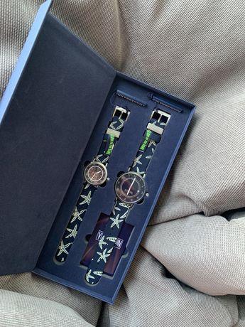 Комплект Vilebrequin Father&Son часовници