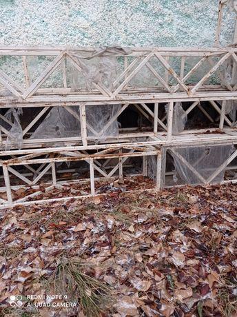 Ферма для строительства конструктор