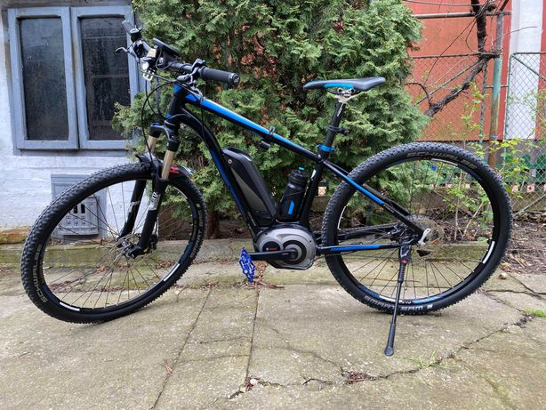 Bicicleta electrica E-bike Mtb Trek Powerfly 29er Bosch Performance