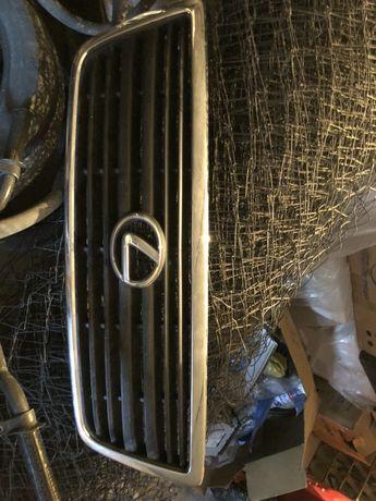 Решетка LX470 лексус (Lexus)