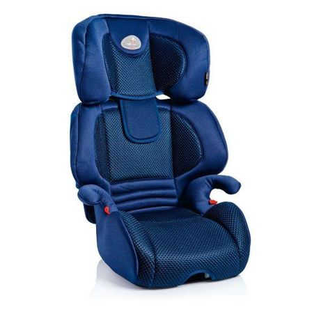 Scaun auto copii Bellelli Miki Plus Blue Grupa 2 3 (15-36 Kg)