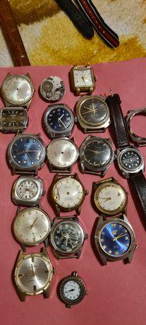 Ceasuri mecanice pentru piese