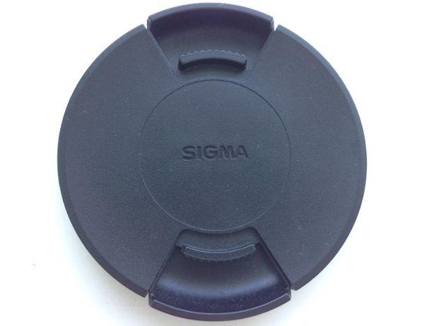 Крышка объектива Sigma LCF-67 III