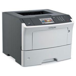 Лазерен принтер Lexmark MS610dn
