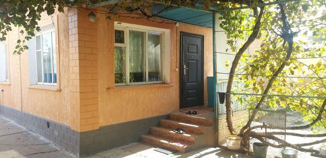 Продам дом в Ванновке (Турар Рыскулов)