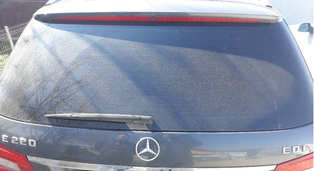 Luneta Mercedes E Class W212 combi