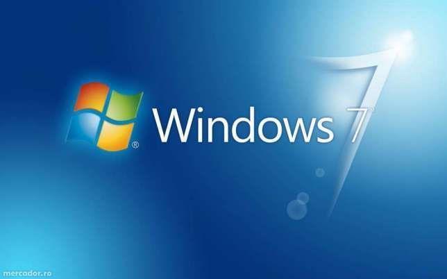 windows instalare