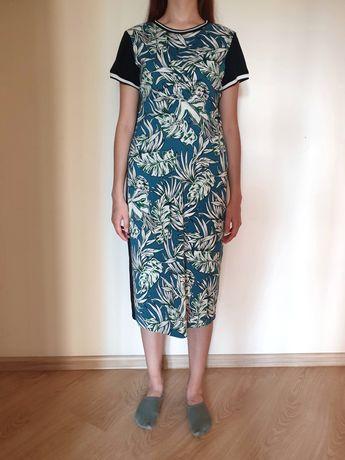 Платье от Zara хорошего качества