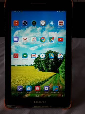 Tableta Lenovo s5500