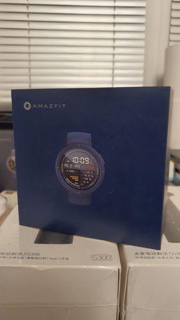 Спортивные часы Amazfit Verge