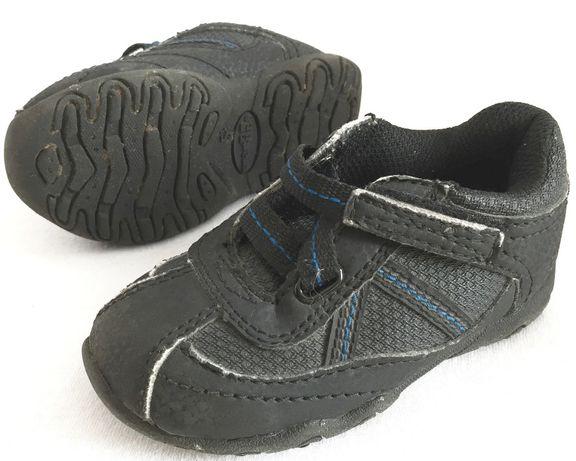 Smart Fit Детски Маратонки Кожени Обувки Кожа Велкро Момче 21 13см