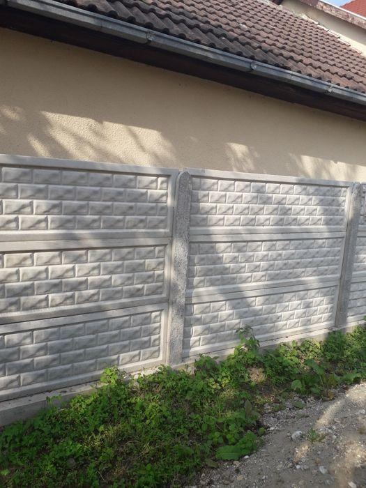 Placi de beton Batarci - imagine 1