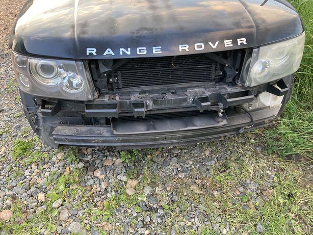 Dezmembrez , range rover sport 3,6-v8-2007