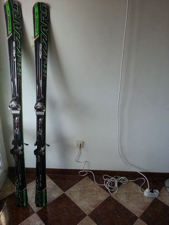 Ски Blizzard